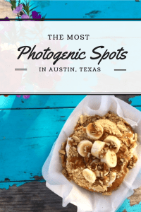 Most Photogenic Spots in Austin