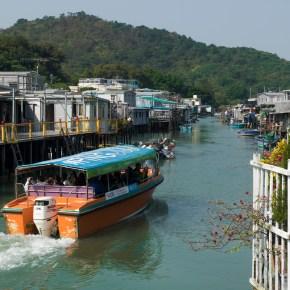 24 Hours on Lantau Island – Hiking, Big Buddha, and the Po Lin Monastery