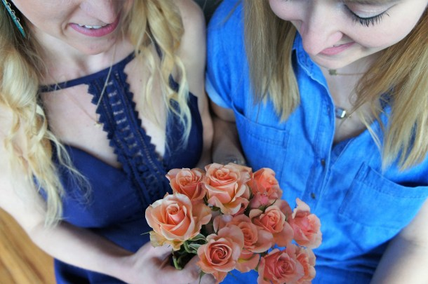 F Dellit Florals Houston