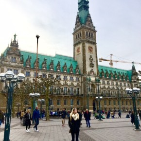 Hamburg in 24 Hours – Alster Lake, the Opera and The Beatles