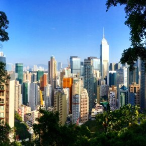 How to Spend the Best 24 Hours in Hong Kong