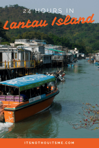 Lantau Island Local Travel Tips