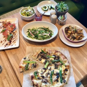 First Look at True Food Kitchen's New Menu!