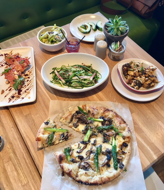First Look at True Food Kitchen\'s New Menu! – It\'s Not Hou ...