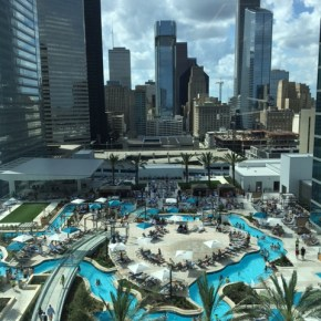 Everything You Need to Know about the Marriott Texas Lazy River Pool