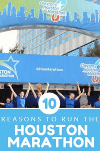 2018 Houston Marathon