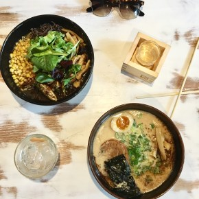 10 Things We Loved About Ramen Tatsu-Ya