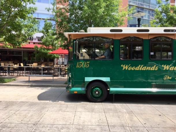 Westin Woodlands Staycation Houston Blogger