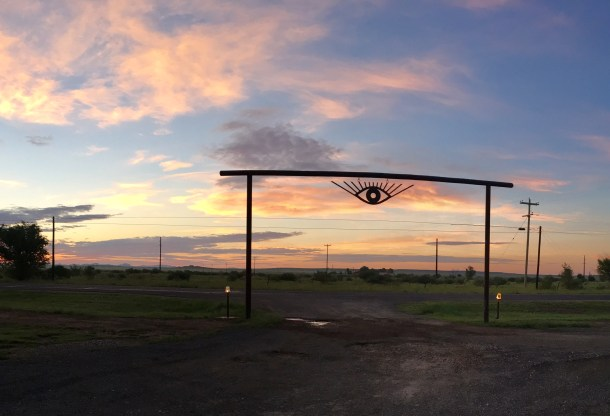 where to take pictures marfa texas