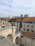 where to take photos in split croatia