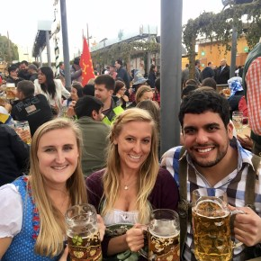 Everything You Need to Know About Oktoberfest in Munich
