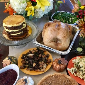 Friendsgiving Made Easy with Whole Foods Market Holiday Meals