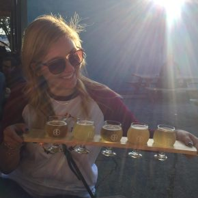 3 Breweries to Try in Austin