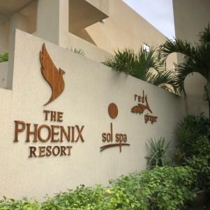 The Phoenix Belize