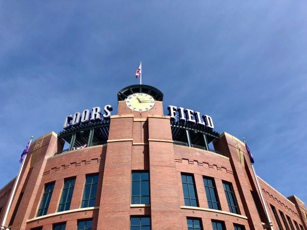 Denver-Coors Field