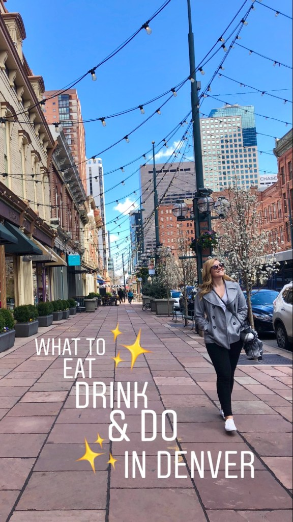 Denver in a weekend // itsnothouitsme.com