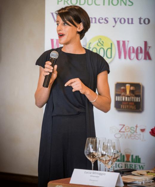 wine and food week