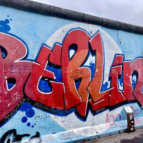 How to Do Berlin on a Budget