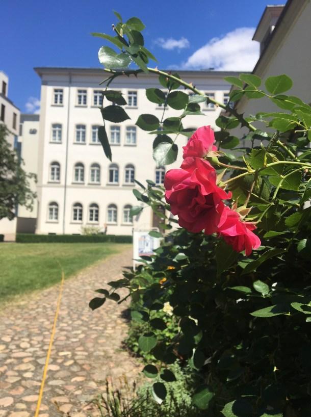 Leipzig City of Music Mendelssohn-Haus