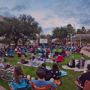 Houston Events You Can't Miss This August