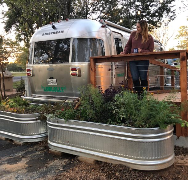 A Houstonian's Guide: Glamping in Bastrop, Texas – It's Not Hou It's