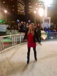 ice skate discovery green houston
