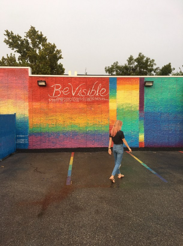be visible mural houston heights