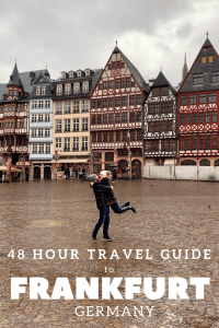 where to take pictures in frankfurt
