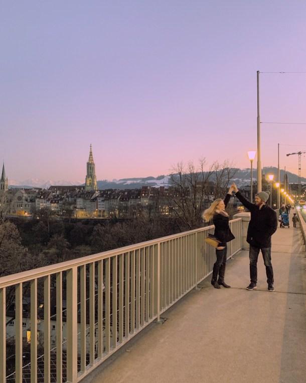 where to take photos in bern switzerland