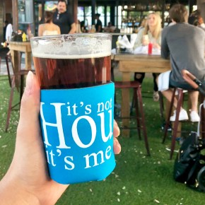 It's Not Houzie: We're Launching Our Second Annual Koozie Contest