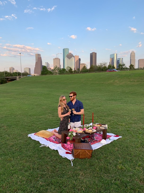 picnics in the city houston luxury picnics