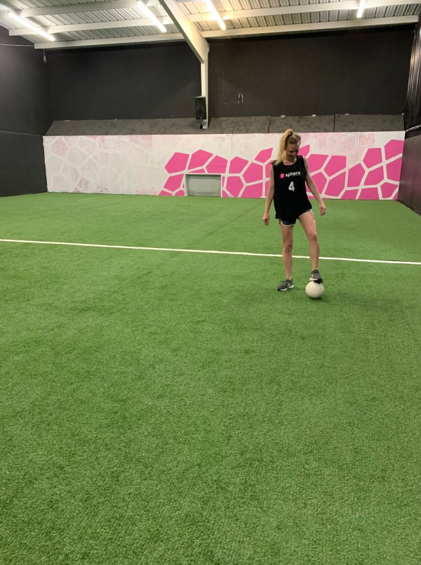 sphere soccer houston