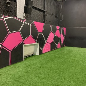 Sweat and Kick It at Sphere — Soccer Inspired Fitness