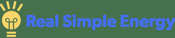 real simple energy logo