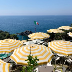 2 Days in Corniglia, Cinque Terre–  Hikes, Beaches, and Italian Spritz