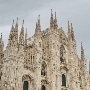 24 Hours in Milan, Italy