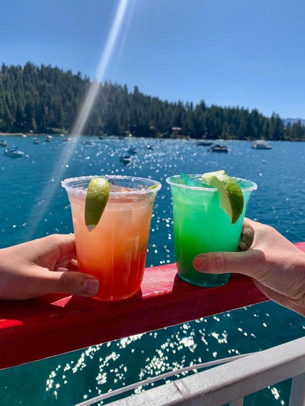 dixie lake tahoe