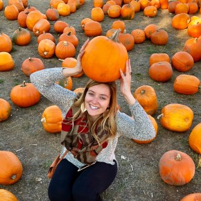 Where to Take Your Pumpkin Patch Pix in Houston This Fall