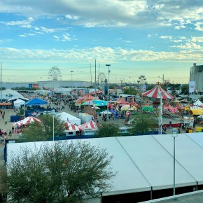 Everything You Need to Know About Getting Around The Houston Rodeo