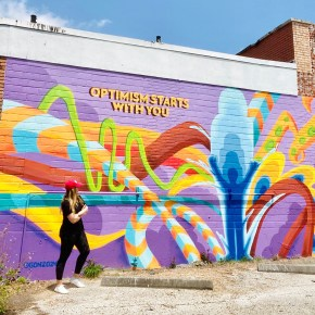 5 Beautiful Houston Murals That Are Full of Hope