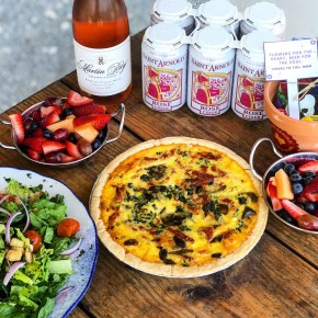 5 Houston Brunch and Dinner To-Go Options for Mother's Day