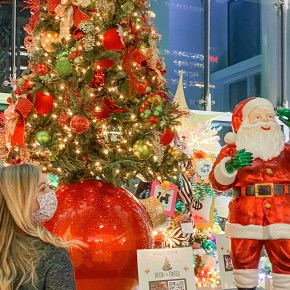 4 Ways to Celebrate the Holidays in Downtown Houston