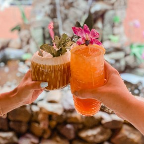 A Complete Guide to Houston Tiki Bars