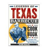 Legends of Texas Barbecue, $13