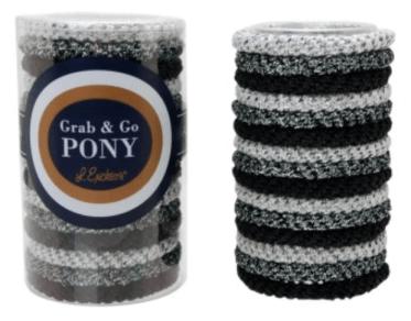 L. Erickson Grab & Go Pony Tube (Birch)