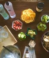 Mostess Box VIP Dore Rosanna Nesting Dishes