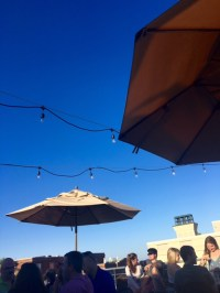 The Rooftop at Vendue