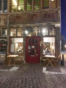ghent belgium travel guide