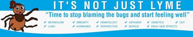 Lyme Disease Blog