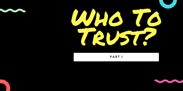Lyme: Not Knowing Who To Trust Part 1